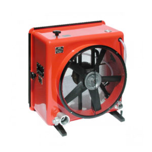 Delta Fire Excel Hi Expansion Foam Generator
