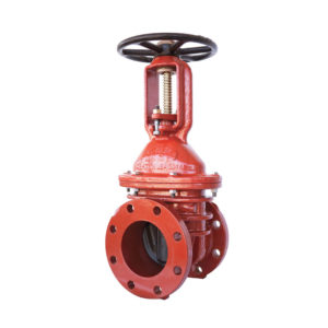 Mueller R-2361 Resilient Wedge Gate Valve